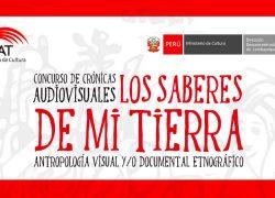 """ICUSAT y la DDC de Lambayeque realizaron el Concurso de Crónicas Audiovisuales """"Los Saberes de mi Tierra"""""""