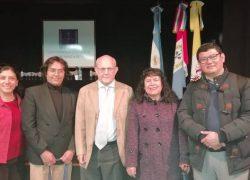 Docentes USAT participaron como ponentes en el V Congreso Iberoamericano del Personalismo