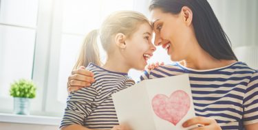 Creatividad e Imaginación para celebrar el Día de la Madre