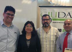Comunicación USAT organiza capacitación en Periodismo Digital
