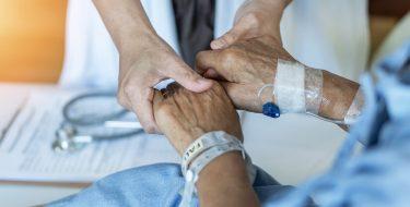 Cuidados paliativos: una respuesta de amor hacia el enfermo