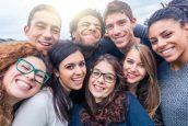 Cultivando la amistad en tiempos de pandemia