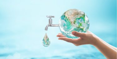 Día Mundial del Agua: ¿cómo cuidar este recurso desde tu hogar?