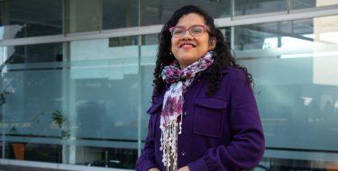 Docente de la Escuela de Enfermería USAT participó en Seminario Internacional