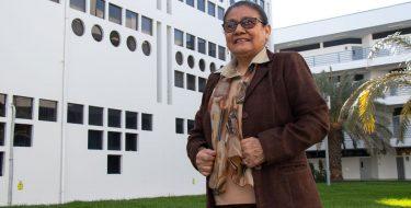 Docente de la escuela de Enfermería USAT Participó Como Ponente en la I Cumbre Mundial de Investigación