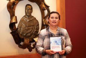 Docente USAT realiza publicación de libro