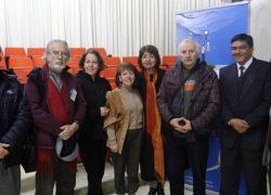 Profesor USAT presenta investigaciones en Chile