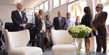 Administración Hotelera USAT: nuevos ambientes para prácticas