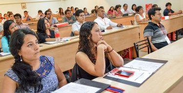 Inicia II Diplomado en Política Gubernamental y Gestión Pública USAT