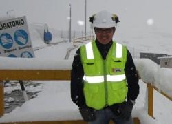 David Silva Kart – Ingeniero Industrial – USAT