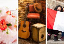 De rojo y blanco: alternativas para conmemorar nuestro aniversario patrio