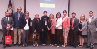 La Facultad de Derecho USAT realiza el II Congreso del Laboratorio Hispano-Andino de Jurisprudencia Laboral