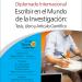 Diplomado Internacional: Escribir en el Mundo de la Investigación