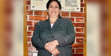 Directora de la Escuela de Contabilidad USAT obtiene grado de doctora