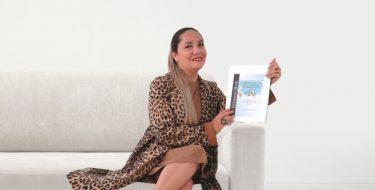 Docente USAT es coautora de libro sobre educación publicado en la Universidad de Málaga (España)
