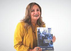 Docente USAT es coautora de libro sobre educación publicado en Málaga (España)