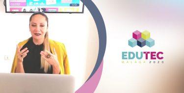 Docente USAT es ponente y miembro del comité científico en congreso internacional de educación EDUTEC (España)