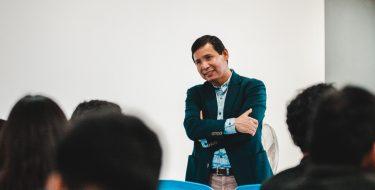 Docente USAT publica artículo filosófico en revista científica del Instituto Tecnológico de Monterrey