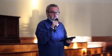 Docente USAT participa como evaluador en revista científica del Instituto Chileno de Estudios Municipales