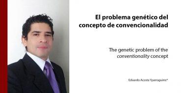 Docente de la Escuela de Derecho USAT publica artículo en revista científica de la Universidad de la Sabana (Colombia)