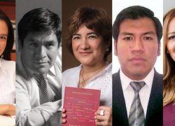 Docentes USAT se suman a la Red Iberoamericana de Estudios de la Oralidad (RIEO)