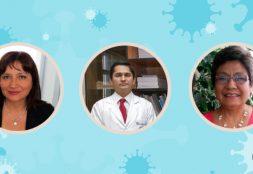Docentes de la Facultad de Medicina USAT publican artículo sobre bioética y  COVID-19 en Revista Médica Herediana