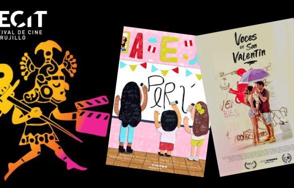 Documentales 'A E I Perú' y 'Voces de San Valentín'  concursarán en el Festival de Cine de Trujillo (FECIT)