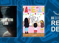 Documentales de estudiantes de la Escuela de Comunicación USAT concursarán en el III Festival de Cine Universitario Render