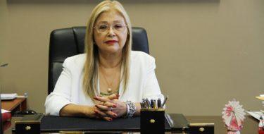 Rectora USAT es la primera del Perú en integrar el Grupo de Mujeres Innovactoras de la REDWINN