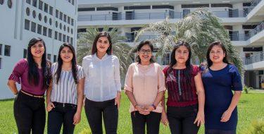 Estudiantes de Educación USAT participan en el I Congreso Internacional de Educación Emocional PUCP