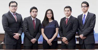 Estudiantes de Economía USAT  llevarán cursos en importantes empresas del país