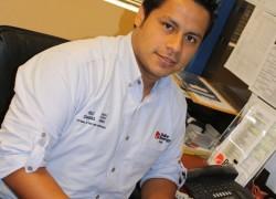 Eduardo Barca Dávila – Ingeniero Industrial USAT