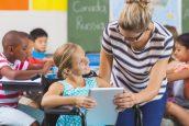 Educación inclusiva y herramientas tecnológicas