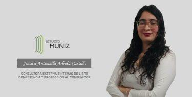 Egresada de Economía USAT es seleccionada para trabajar en estudio jurídico líder en el Perú