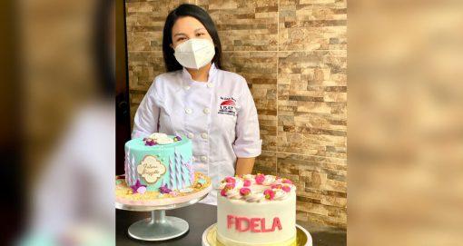 Egresada de la Escuela de Administración Hotelera USAT obtiene primer puesto en la segunda edición de AWE Chiclayo 2021