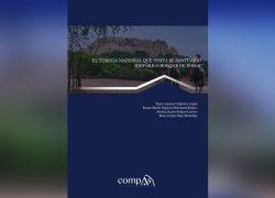 Egresada y docentes USAT publican libro electrónico sobre turismo