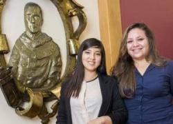 Egresadas USAT seleccionadas como Inspectores Tributarios SUNAT