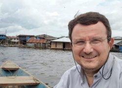 Egresado de Maestría de Bioética USAT recauda dinero para implementar tres plantas de producción de oxígeno en Iquitos