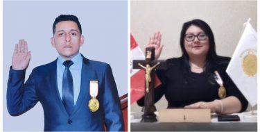 Egresados de la Escuela de Derecho USAT son nombrados como Fiscales Adjuntos Provinciales del Distrito Fiscal de Lima