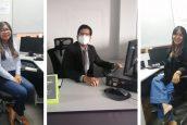 Egresados de la Escuela de Derecho USAT son admitidos como practicantes en Tribunal Registral de SUNARP (Trujillo)