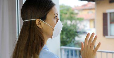 El COVID: La ansiedad como efecto psicológico de la pandemia