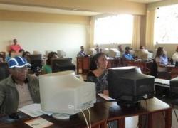 El Instituto Mayorga inicia capacitación a Trabajadores en Cayaltí