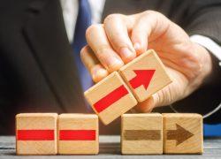 El cambio: proceso de reinvención individual y organizacional