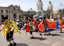 El folclor y la diversidad cultural