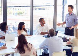 El liderazgo ágil en los proyectos en tiempos del coronavirus