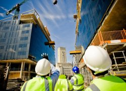 El sector de la construcción después del COVID-19
