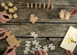 En tiempos de crisis: ajustar, innovar y colaborar
