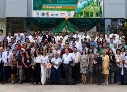 """USAT y Universidades del Perú """"Firman Carta de Ucayali"""" en reunión de la Red ENARSU"""