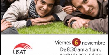 Encuentro de Lideres Universitarios 2015