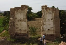 Equipo de Arquitectura USAT gana concurso con proyecto sobre reconstrucción histórica de Zaña